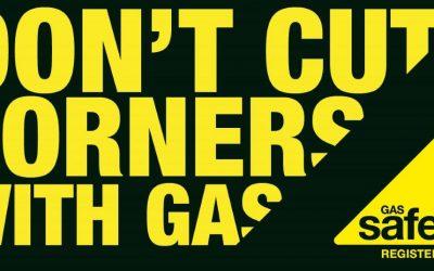 Heatlink Services is Gas Safe registered